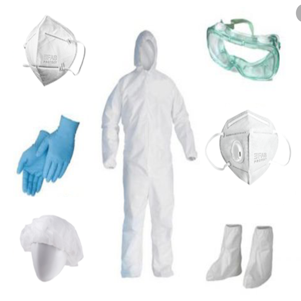 PPE Supplies